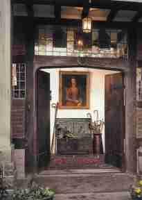 Grimshaw Entrance