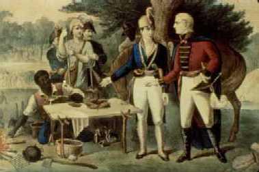 francis marion the american revolution hero How francis marion saved the american revolution  of the american revolution, francis marion and his band of  hero of the american revolution.