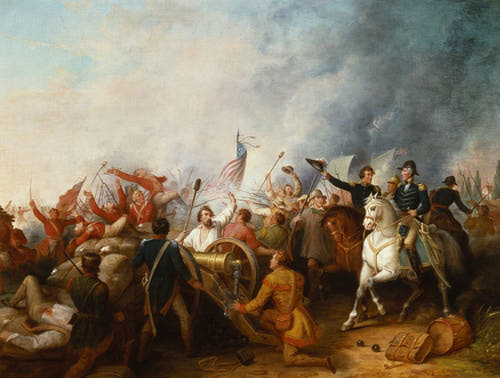 """the battle of new orleans The battle of new orleans was the climactic battle of america's """"forgotten war"""" of 1812 andrew jackson led his ragtag corps of soldiers against 8,000 disciplined invading british regulars in a battle that delivered the british a humiliating military defeat."""