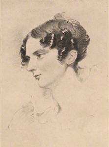 NPG D3273; Anne Wilmot-Horton (nÈe Horton) by Walker & Boutall