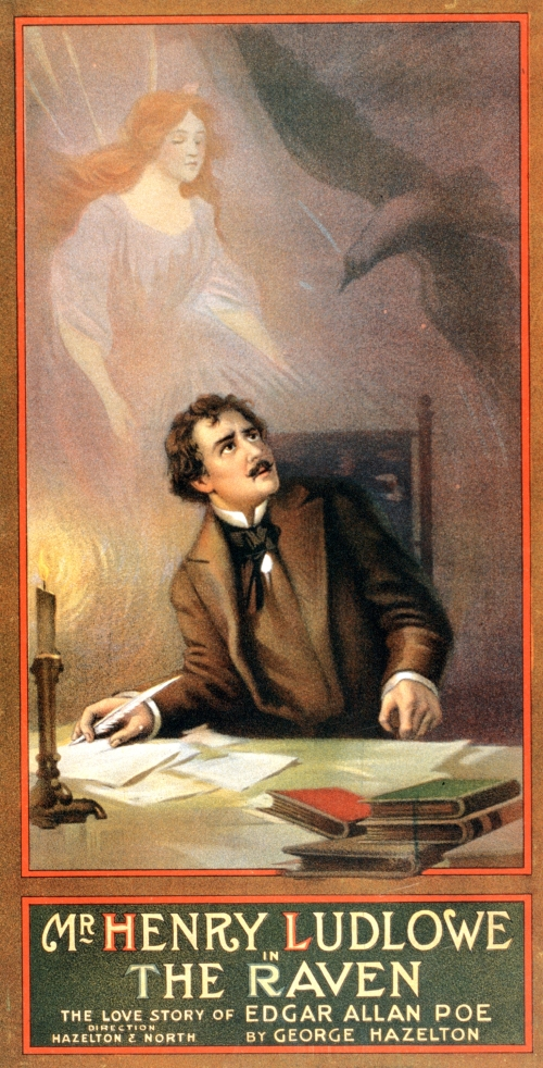George_Hazelton's_The_Raven_(Edgar_Allan_Poe)_1908