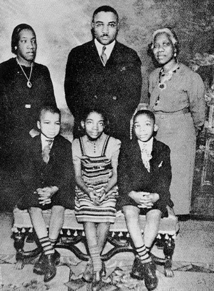 """an overview of the negro dream in the united states and the role of martin luther king jr His famous """"i have a dream martin luther king, jr was one of the twentieth century's best-known the united logo is owned by txl films and is."""