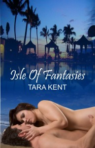 isle of fantasies ecover