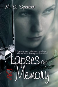 Click to buy Lapses of Memory