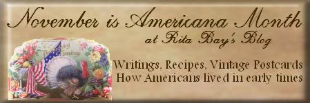 Americana MonthJ