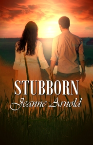 Stubborn-Jeanne Arnold-cover