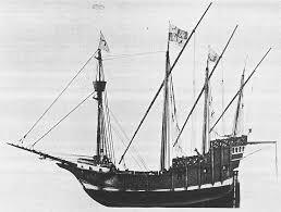 Atoche ship