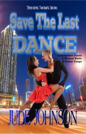 save the last dance ecover