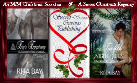 Click for blurbs/buy links