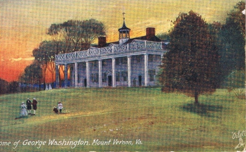 WashingtonHome