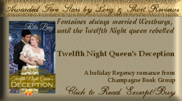CLICK TO READ EXCERPT/BUY from CHAMPAGNE